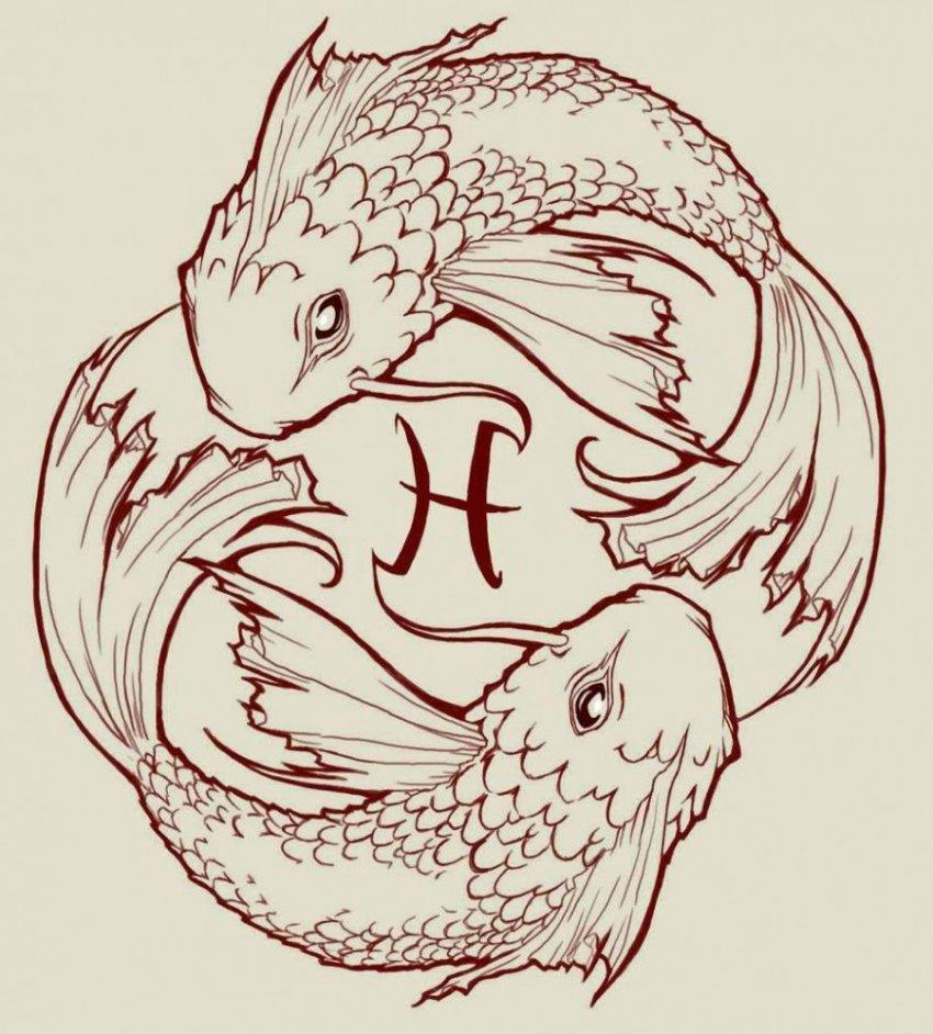 Предсказание на Таро на любовь в июне для Рыб, Скорпионов и Раков