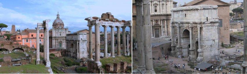 Куда исчезла развитая культура и цивилизация этрусков?