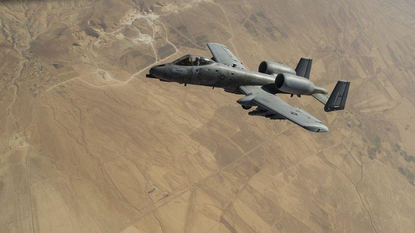 Пилоты ВВС США: встречи с НЛО действительно были