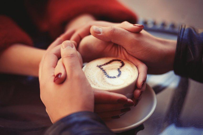 Жизнь, как чашка кофе: притча о жизненных приоритетах