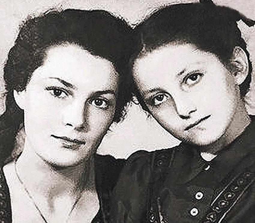Сестра Элины Быстрицкой тайно продала её квартиру за три недели до смерти актрисы