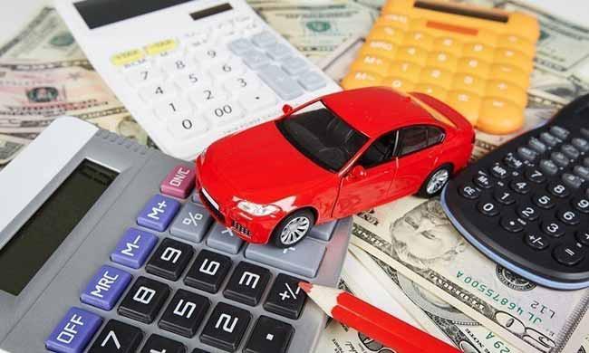 Калькулятор налога на лошадиные силы в 2020 году