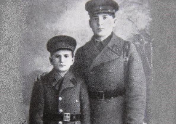 История подвига: самый юный защитник Брестской крепости после войны стал бандитом