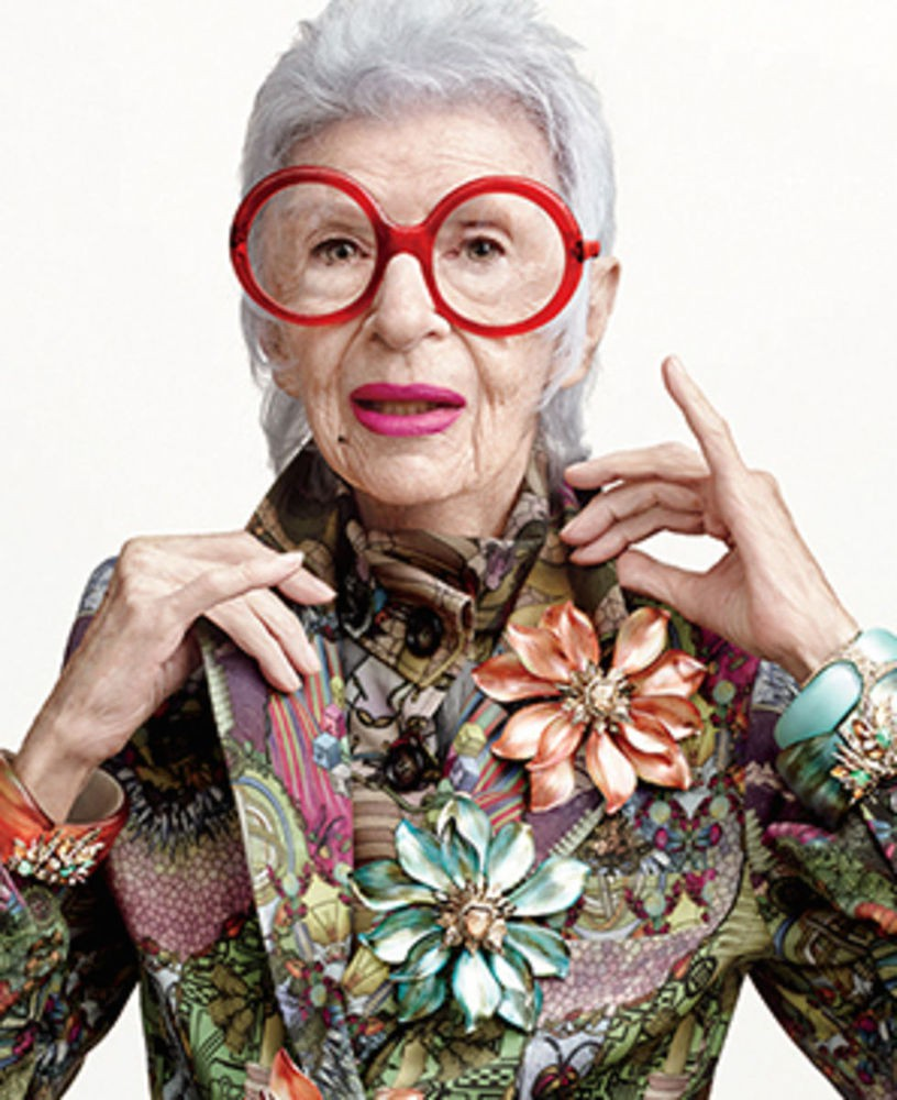 10 фотографий пожилых людей, доказавших, что в любом возрасте можно исполнить свою мечту