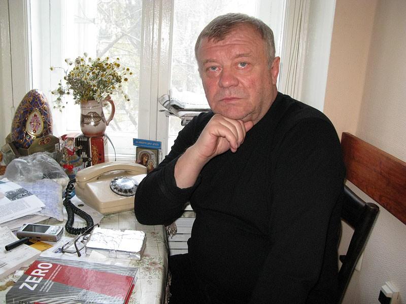 Умер актёр из «Спокойной ночи, малыши» Геннадий Матвеев