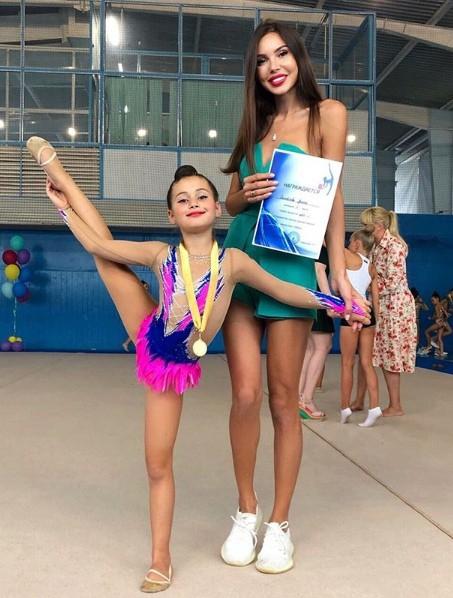 Золотые правила воспитания детей Оксаны Самойловой и Джигана