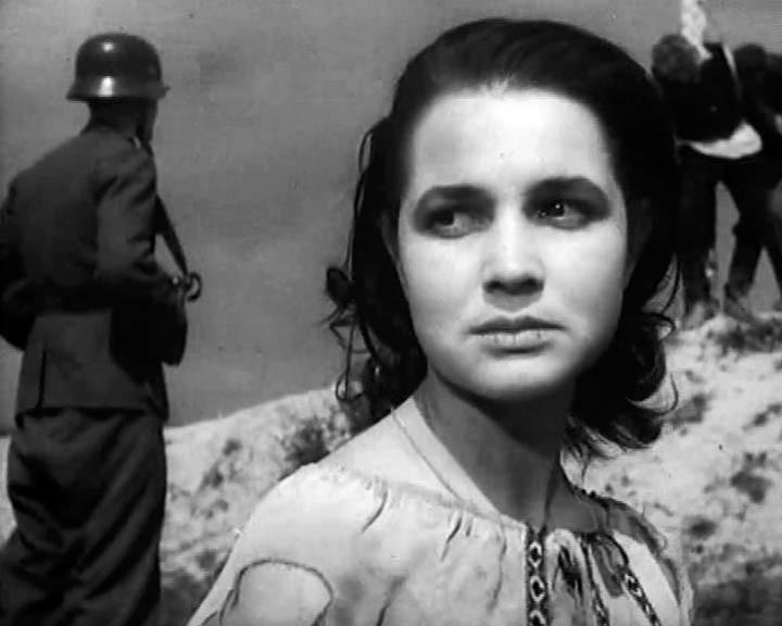 Сгоревшая звёздочка: актриса Инна Бурдученко погибла на съёмках из-за застрявшей туфельки