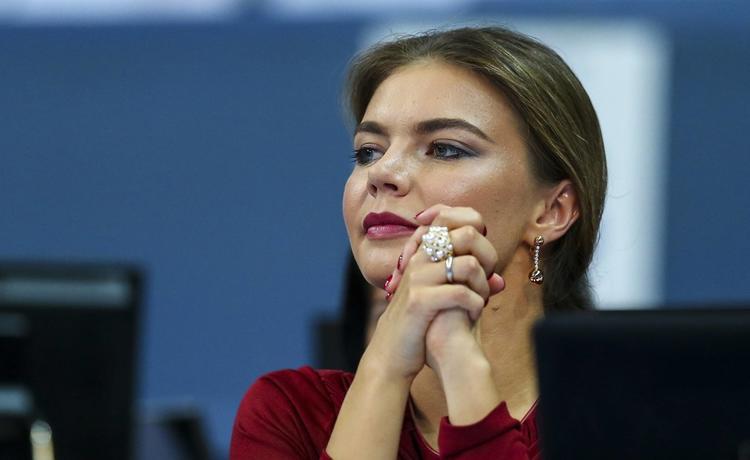 Губерниев откровенно рассказал о своей связи с Алиной Кабаевой