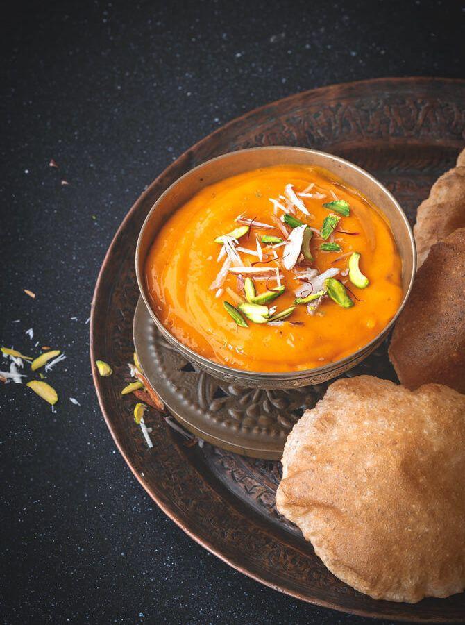 6 самых красивых десертов Индии