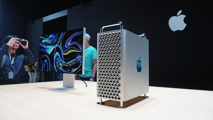 На темной стороне Apple