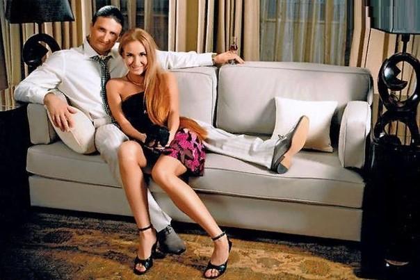 Лена Миро высмеяла Запашного за его нежелание жениться
