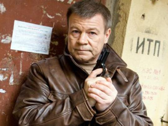 Семейную жизнь Сергея Селина разрушила юная студентка