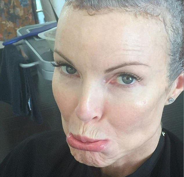 Звезда «Отчаянных домохозяек» Марсия Кросс рассказала, что ее рак анального канала вызвал рак горла у мужа