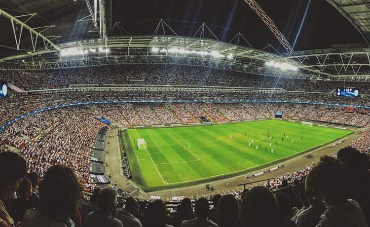 Один из российских стадионов (не в Москве или Питере) признан лучшим в мире
