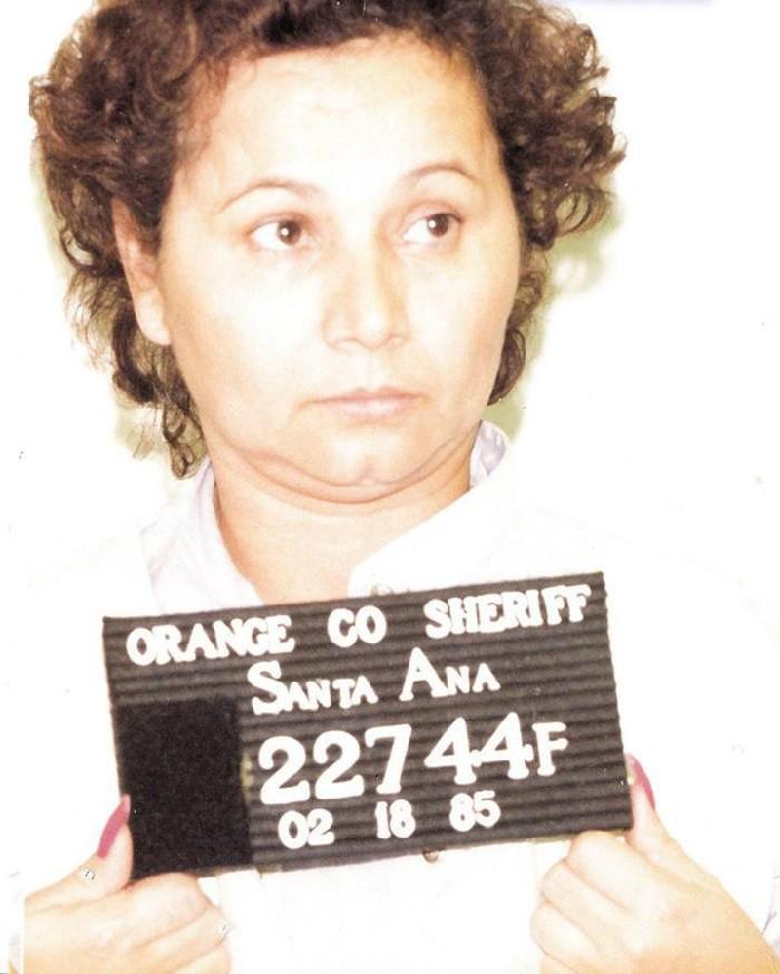 Гризельда Бланко: 5 фактов о крестной матери наркомафии