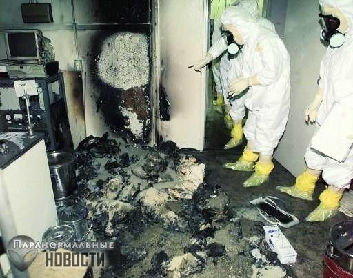 Ужасная история Хисаси Оучи, три месяца умирающего от радиации
