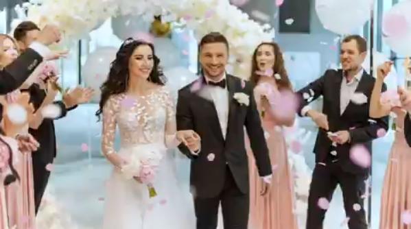 Ясновидящая Саона рассказала о женитьбе Сергея Лазарева