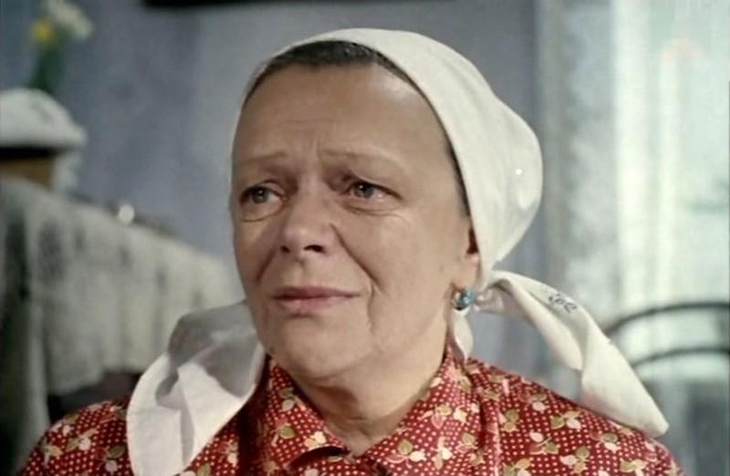 Потеря памяти и смерть в психушке: последний акт Татьяны Пельтцер
