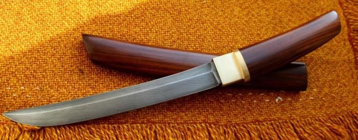 ТОП-15 экзотических оружий средневековой японской культуры