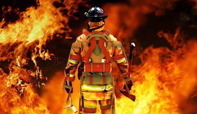 Прибавка к зарплате пожарникам в 2020 году в России