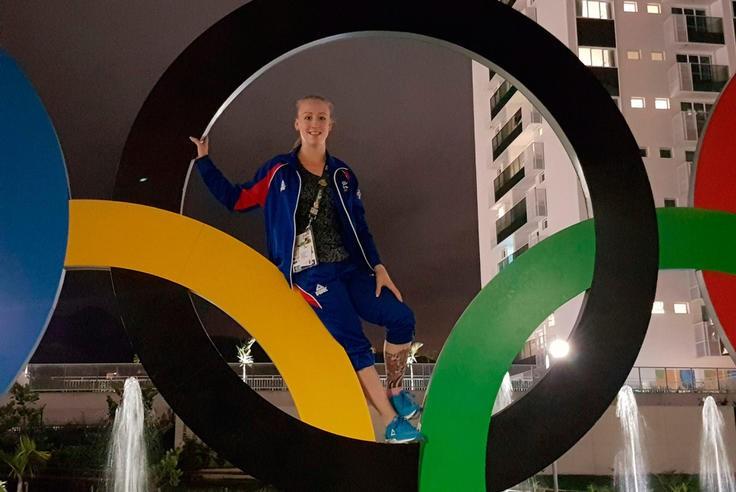 Российские спортсмены, которые сменили гражданство