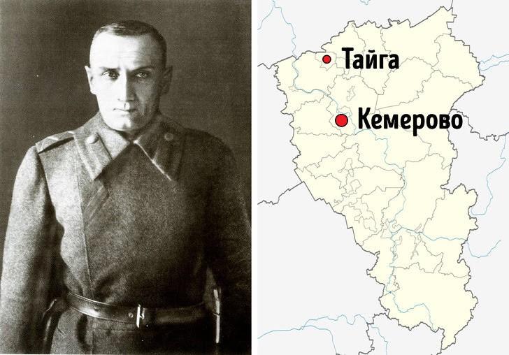 ТОП-10 известных кладов России, которые ищут десятки лет