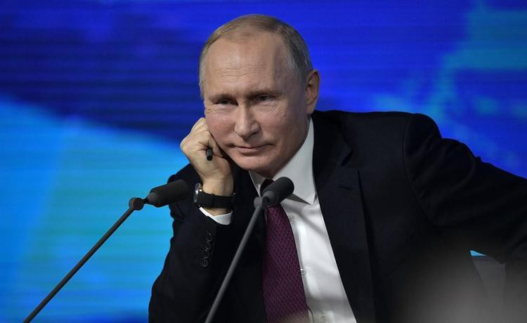 Путин рассказал на сколько с 1 октября вонным пенсионерам поднимут пенсии