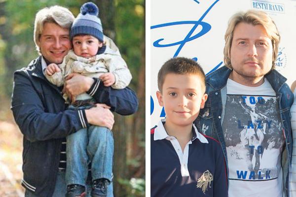 Знаменитые российские папы, которые не общаются со своими детьми