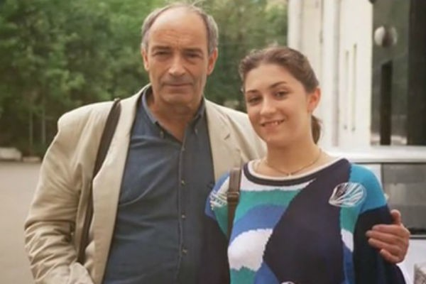 Валентин Гафт: в смерти моей дочери виноват лишь я один