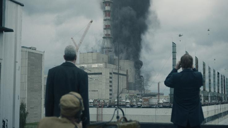 Три главных заблуждения о Чернобыле