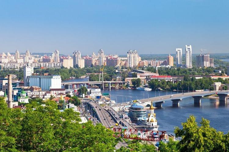 Новая столица Украины: миф или реальность