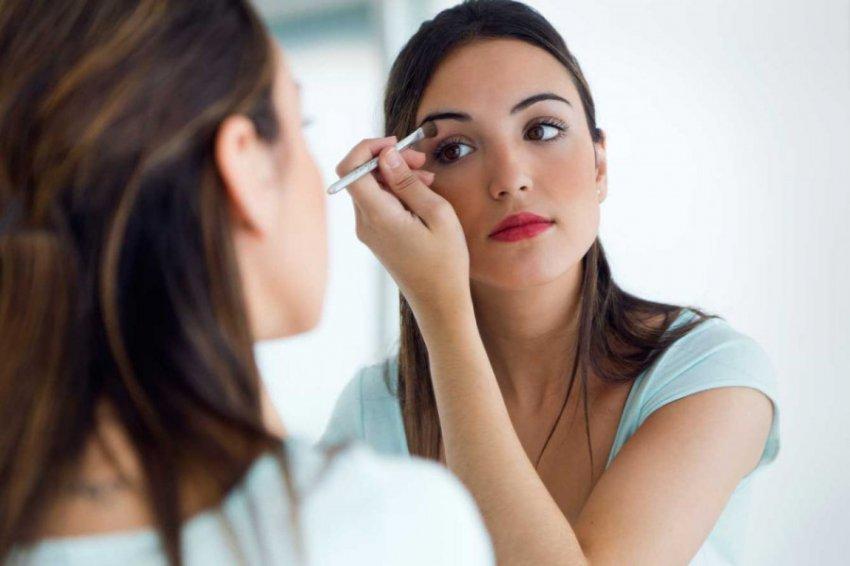 Выбор косметики: полезные советы