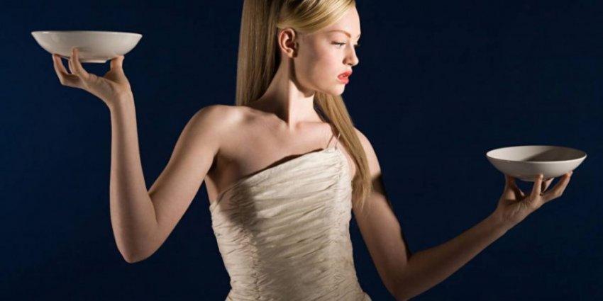 Одежда по знакам Зодиака: женщины-Весы