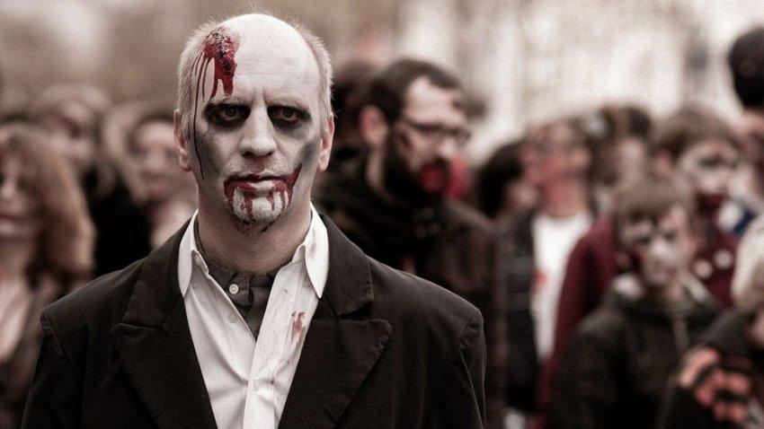 Зомби в реальности: ученые нашли способ оживлять людей
