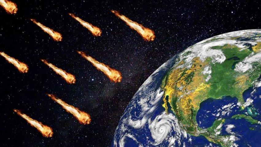 Астрономы предупреждают: этим летом Земля сблизится с роем опасных метеоров