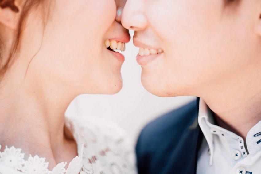 Тест по картинке: Определите, какая у вас любовь