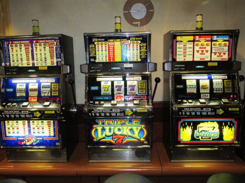 Две петербурженки обвиняются в организации подпольного казино