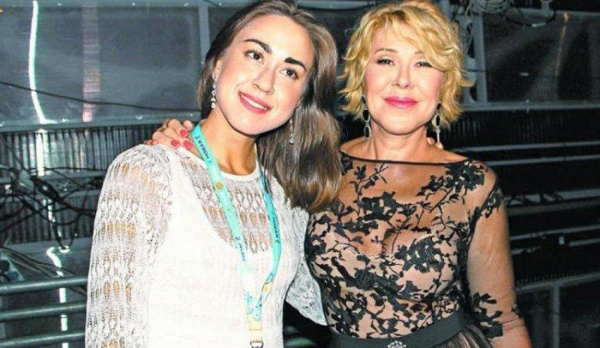 Успенская боится, что дочь лишит её титула королевы шансона