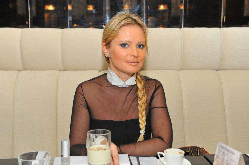 Дана Борисова посетила экстрасенса
