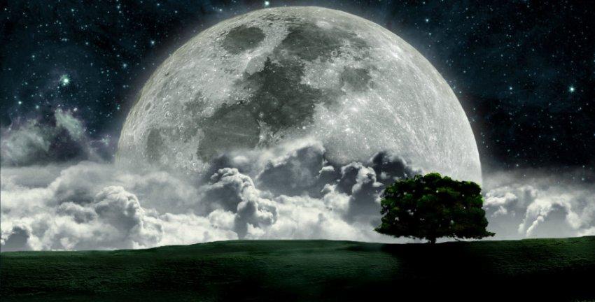 Лунный календарь красоты и здоровья с 4 по 9 июня