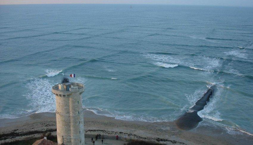 Квадратные волны: как образуются и чем опасны