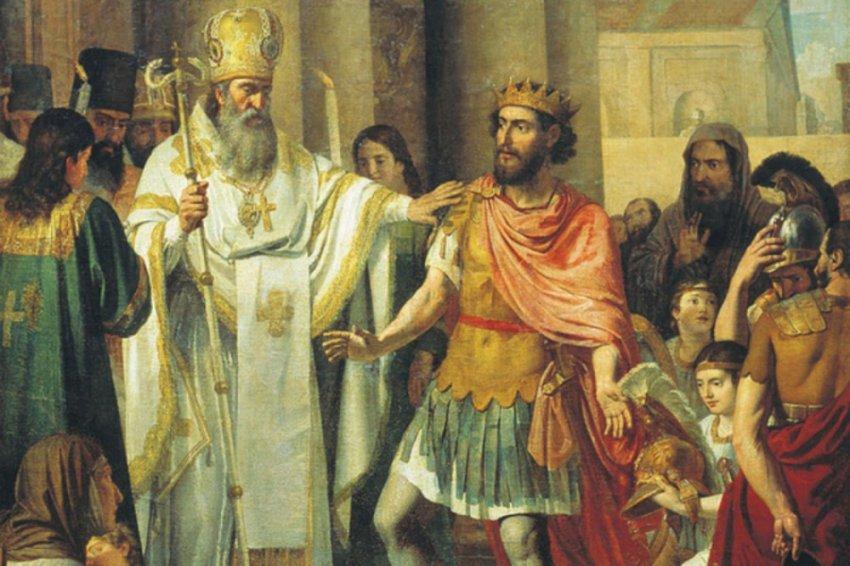 Почему Москва подражала Византии, но так и не стала Третьим Римом?
