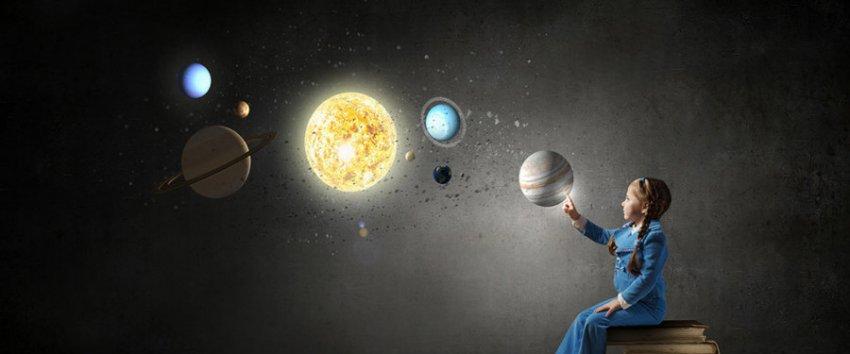 Знаки Зодиака, которых опекает сама Вселенная
