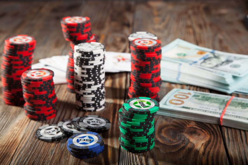 Как убрать рекламу вулкан казино