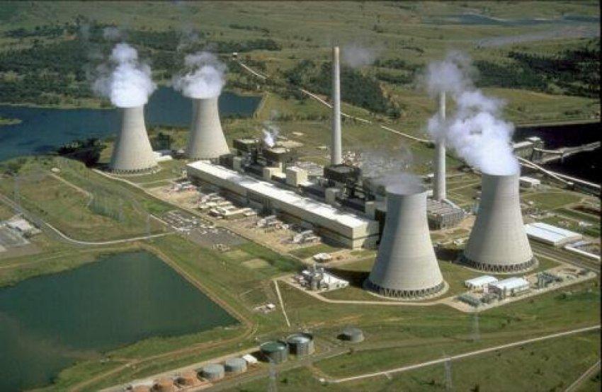 Катастрофические опасности атомных электростанций (АЭС)