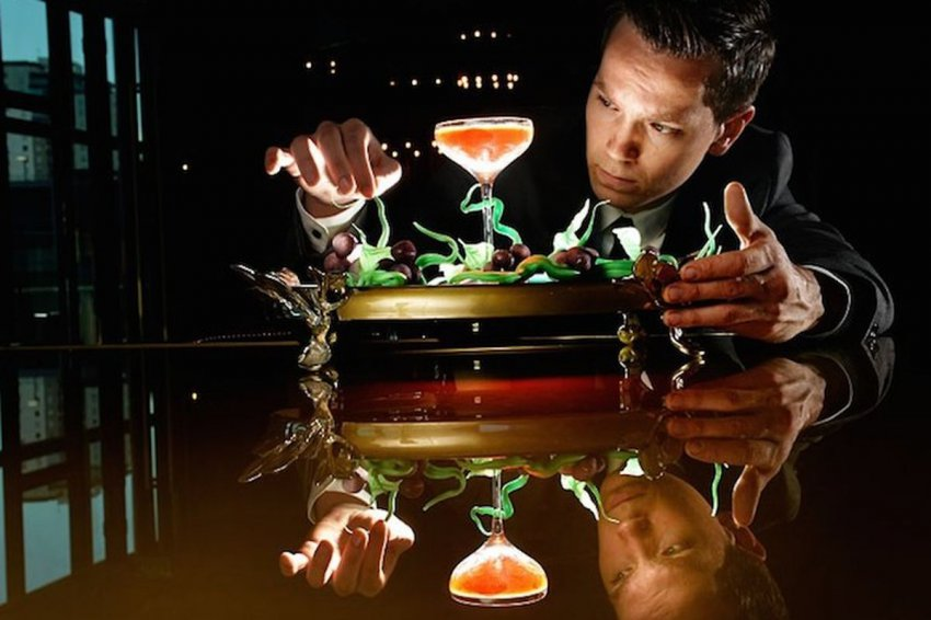 ТОП-10 самых дорогих алкогольных напитков в мире