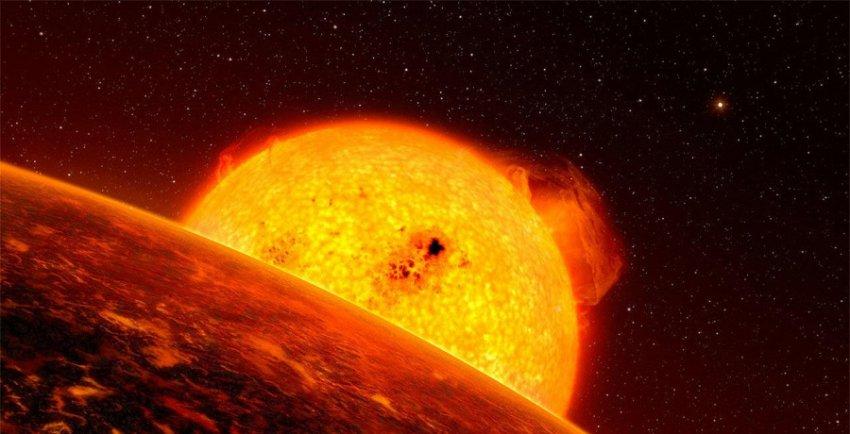 Ученые предупреждают о смертельных последствиях миссии на Марс для космонавтов