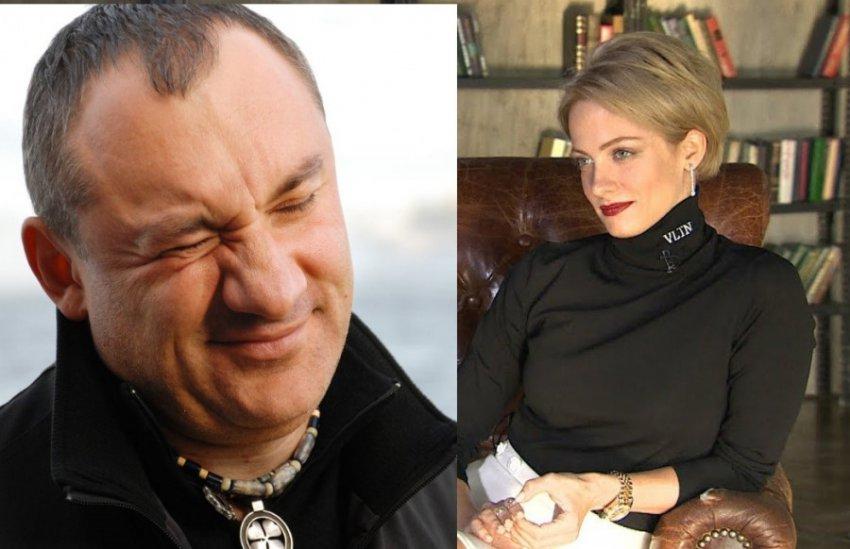 Полина Максимова стала соведущей Николая Фоменко в новом автомобильном шоу талантов на НТВ