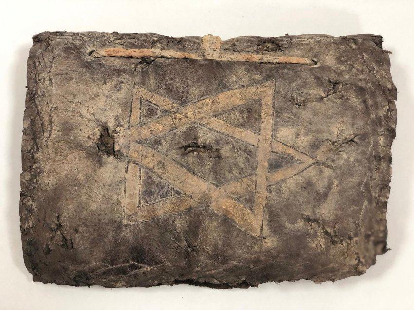 Найденная в Турции древняя Библия опровергает факт распятия Христа