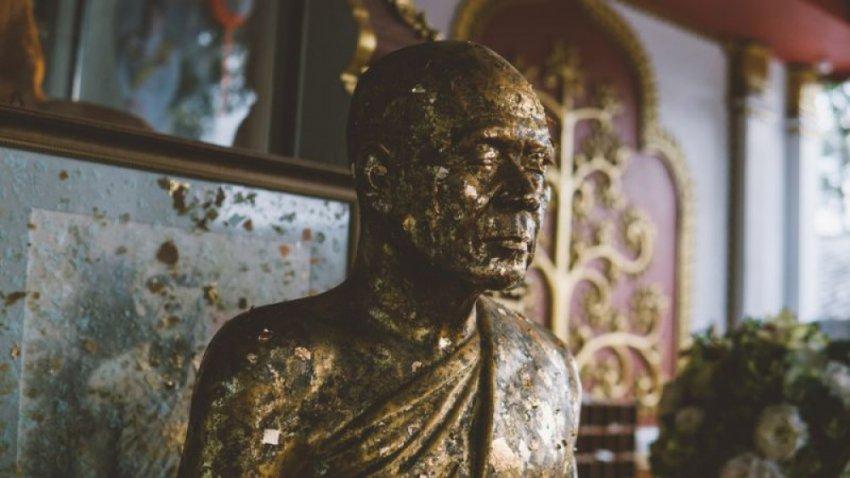 Ледяная мумия Этци и тайна буддийских монахов